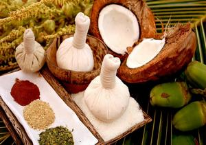 Kokosstempel